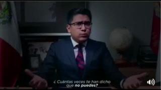 Político de Tlaxcala usa discurso de 'House of Cards'