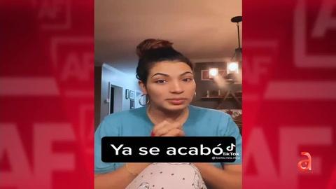 VIDEO VIRAL: cubana decide no mandarle más remesas a sus familiares en Cuba y explique el porque