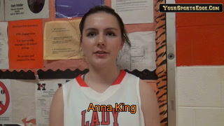 Anna King on Key 3-Pointers for Hopkinsville