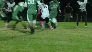 VIDEO: Pierce City 68, Pleasant Hope 0