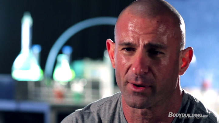 Supplement Timing And Dosage | Jim Stoppani's Six-Week Shortcut To Shred