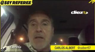 Carlos Albert: