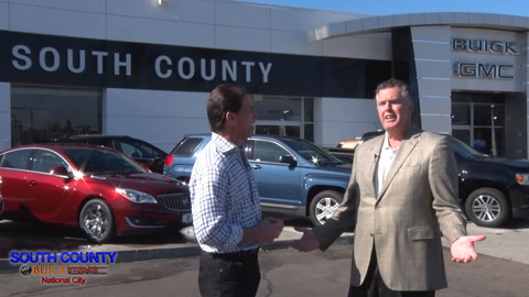 South County Buick GMC