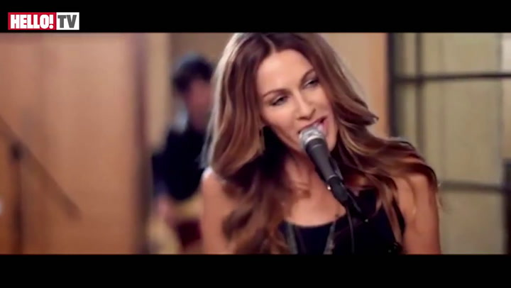 Kirsty Bertarelli and Ronan Keating\'s duet