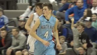Auburn vs North Mac BBB