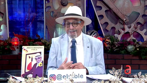 El Pible en Tn3
