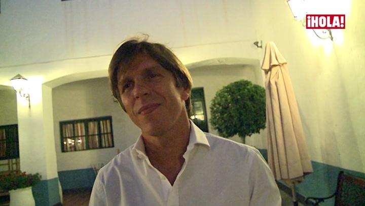 Manuel Díaz celebró su cumpleaños en familia, ¿recibió la felicitación de su padre?