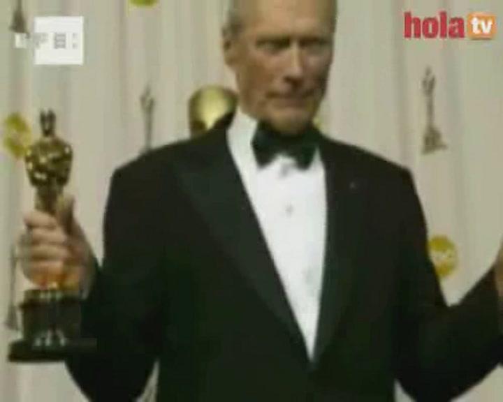 Clint Eastwood cumple 80 años