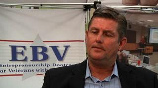 Meet the man behind FSU's EBV program