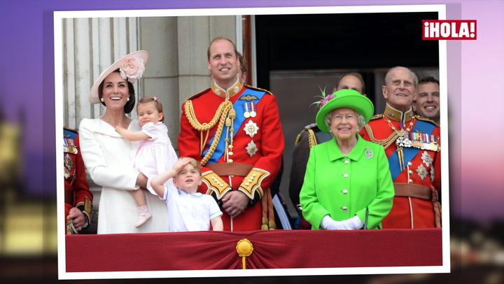 El príncipe Guillermo cumple 34 años: repasamos los momentos más importantes de su vida