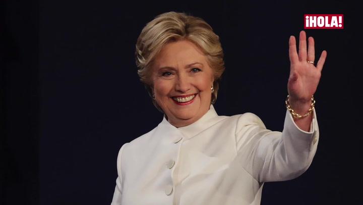 Hillary Clinton cumple 69 años con la mirada puesta en dejar huella
