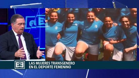 Las mujeres transgénero en el deporte ¿Una Amenaza para el deporte femenino?