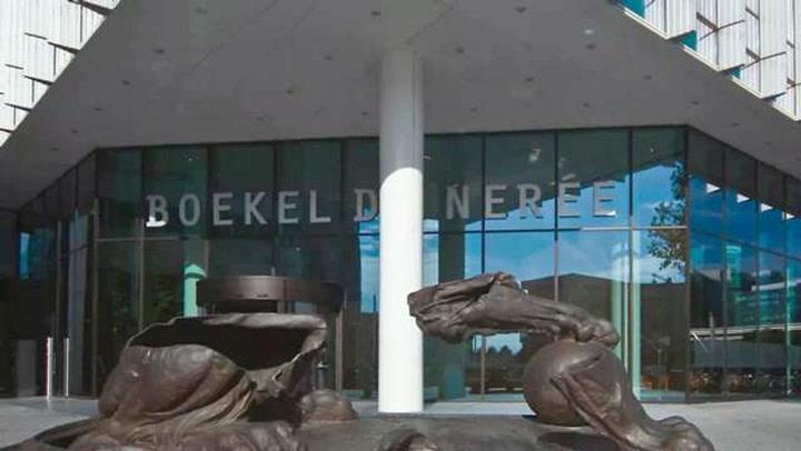 advocaten- en notarissenkantoor Boekel De Nerée NV - Bedrijfsvideo