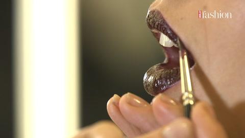 Paso a paso: ¿Cómo lucir unos labios oscuros?