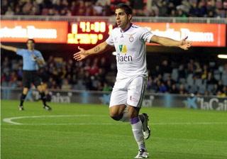 Jona Mejía sigue encendido y anota su gol 15 con UCAM Murcia