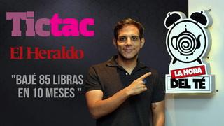 Fernando Varela: