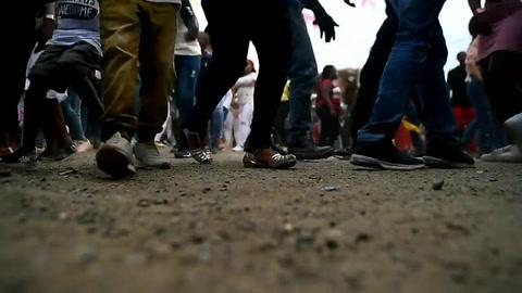 Navidad en febrero para la comunidad afro en Colombia