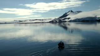 Cuando la Antártida fue alguna vez verde