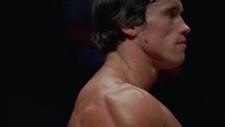 Arnold Promo 30 Final