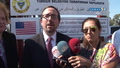 ABD Büyükelçisi Bass: Digitürk'ün yayın kesmesi endişe verici