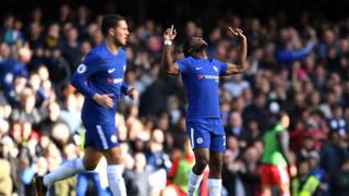 El Chelsea sufre para vencer al Watford en la Premier League