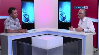 Mustafa Ünal ve İbrahim Asalıoğlu ZamanTV'de değerlendirdi:Meclis Başkanlığı'na kim daha yakın?