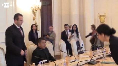 Moscú considera 'inaceptables' las amenazas de EUA a Venezuela
