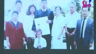 Merecido video-homenaje para galardonado del