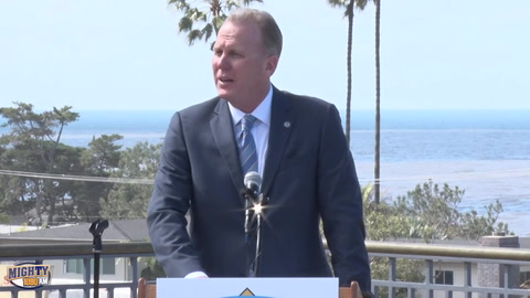 Kevin Faulconer: