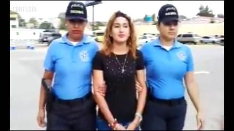 Capturan a una mujer  acusada de planear crimen de su amante