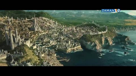 İşte Warcraft filminin fragmanı
