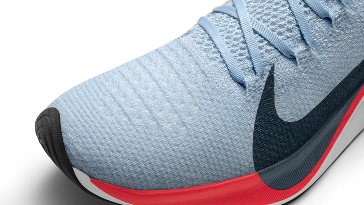 A 2-Hour Marathon Once Seemed Unthinkable. Could Nike's Radical New Shoe Be The Key?