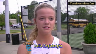 Englebright Repeats as Region Champ
