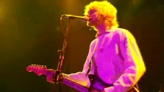 'Nevermind', de Nirvana, 25 años de una revolución musical