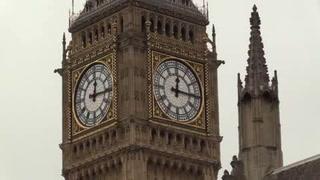 El Big Ben calla hasta 2021 por reparación