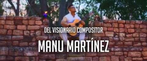Trailer Ibagari Le - Manu Martínez