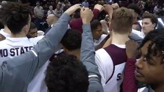 VIDEO: Missouri State 77, Evangel 28