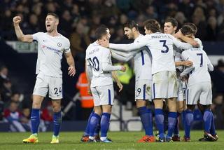 Chelsea derrota 4-0 a Albion por la Premier League