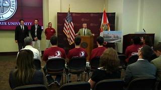 "FSU to be ""most veteran-friendly campus"""