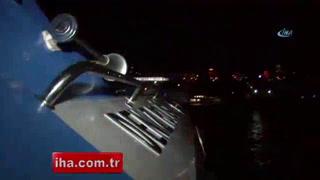 İstanbul'da 5 bin polisle dev operasyon
