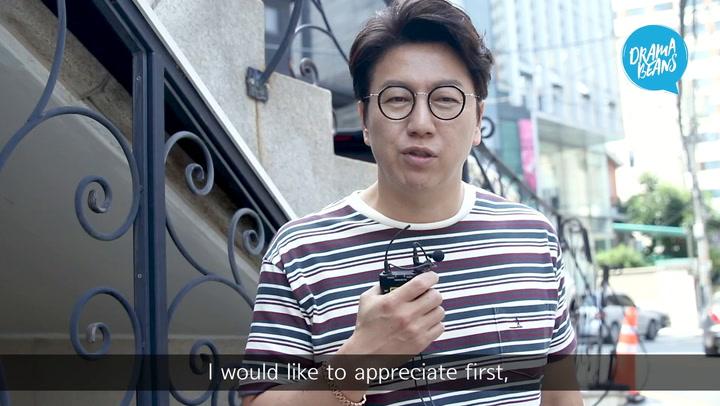 [Hello Dramabeans] Kim Su-ro