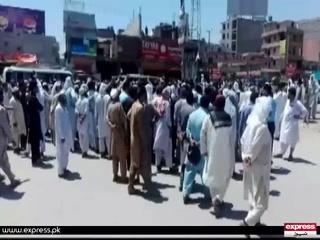 اسلام آباد میں 10 سالہ بچی فرشتہ زیادتی کے بعد قتل