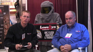Workplace Safety Show – Ep. 13 – 70E Discussion at 2011′s National Safety Council Expo