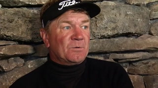 Triplett and Broadhurst win Bass Pro Legends of Golf tournament