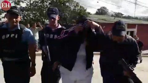 Policía captura a enfermera por supuesto robo de bebé en HEU
