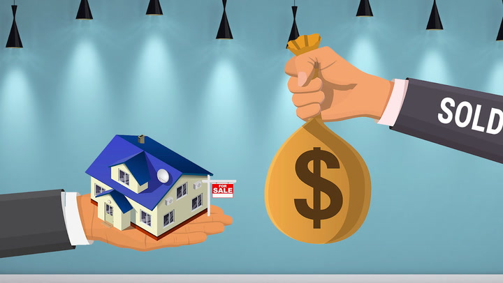 5 Reasons Your Home Isn't Selling
