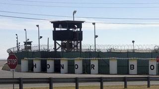 Obama releases 10 more Guantanamo Bay inmates