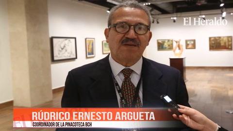 BCH Inaugura Recinto cultural e histórico en Tegucigalpa