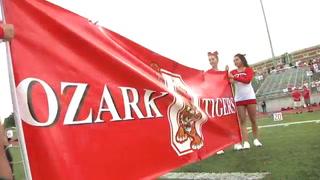 Ozark tops Neosho, Nixa holds off Branson