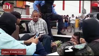 El Pedregal: Varios heridos en tiroteo entre pandilleros y policías